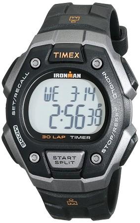 6fb1fe93e2e1 Timex Mens Ironman 30-Lap Classic Sports Watch